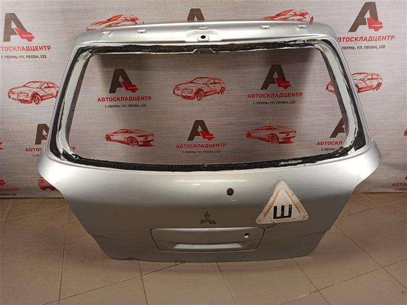 Дверь багажника Mitsubishi Outlander (2002-2008)