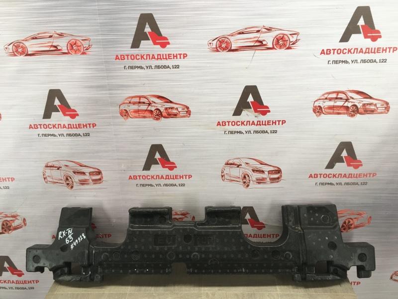 Абсорбер (наполнитель) бампера заднего Lexus Rx -Series 2015-Н.в.