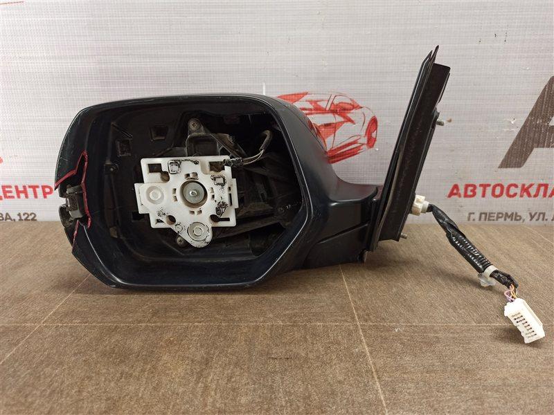Зеркало левое Honda Cr-V 4 (2012-2017)