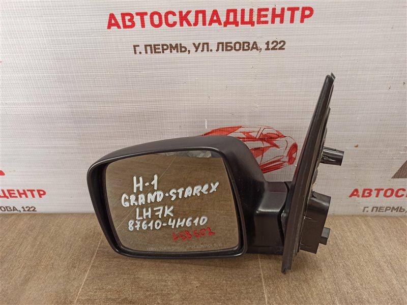 Зеркало левое Hyundai H1 / Starex / Grand Starex (2007-Н.в.)