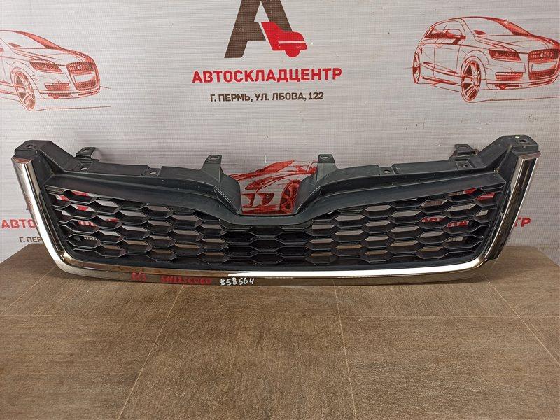 Решетка радиатора Subaru Forester (S13) 2012-2019 2012