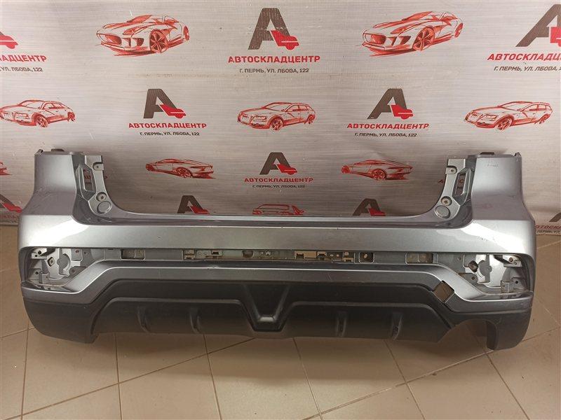 Бампер задний Mitsubishi Asx (2010-Н.в.) 2019