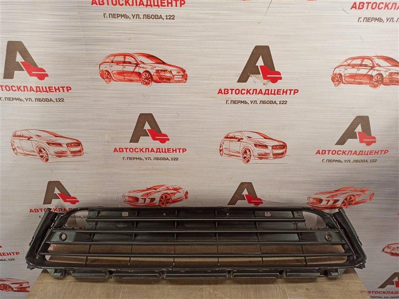 Решетка бампера переднего Lexus Rx -Series 2015-Н.в. 2015