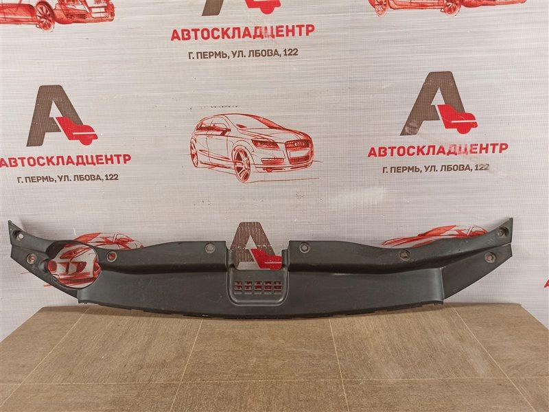 Пыльник бампера переднего верхний Hyundai Santa-Fe (2006-2012) 2009