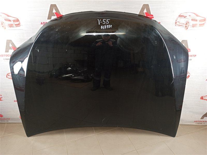 Капот Toyota Camry (Xv50) 2011-2017 2014