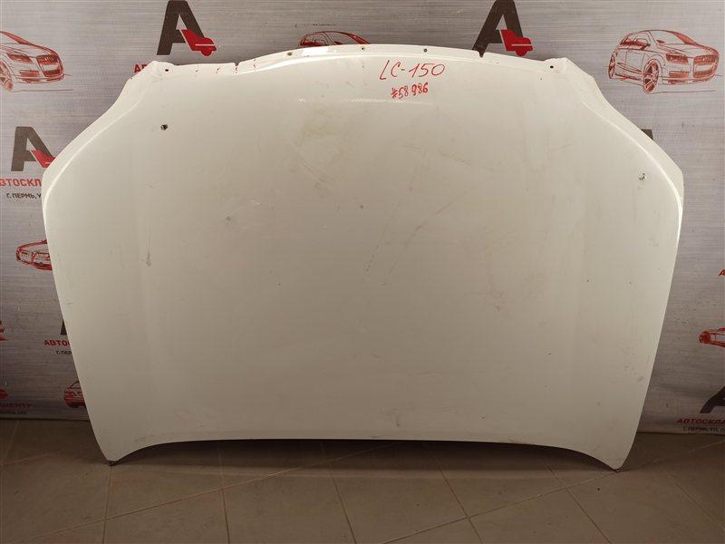 Капот Toyota Land Cruiser Prado 150 (2009-Н.в.) 2009