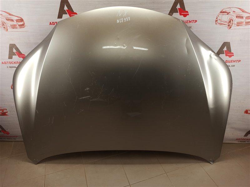 Капот Lexus Nx -Series 2014-Н.в.