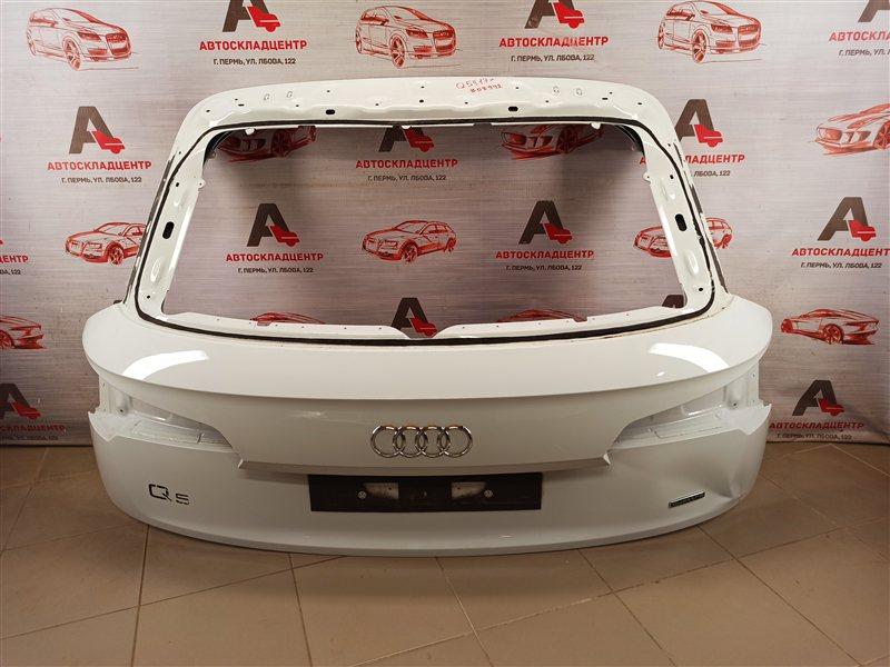 Дверь багажника Audi Q5 (2016-Н.в.)