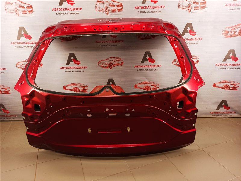 Дверь багажника Mazda Cx-5 (2017-Н.в.)