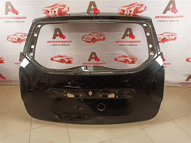 Дверь багажника Renault Duster (2010-Н.в.)