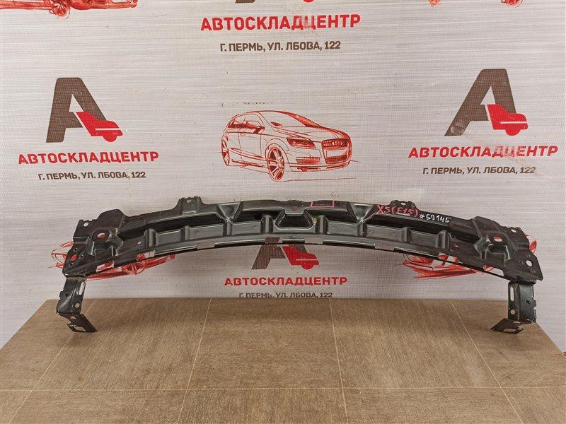 Усилитель бампера переднего - отбойник нижний Bmw X5-Series (F15) 2013-2018