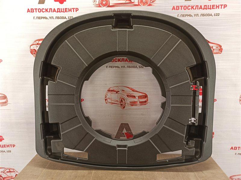 Обшивка багажника - прочие компоненты (ниши, пеналы и др.) Toyota Camry (Xv70) 2017-Н.в.