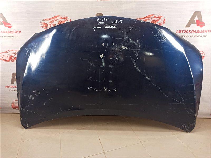 Капот Toyota Corolla (E15_) 2006-2013