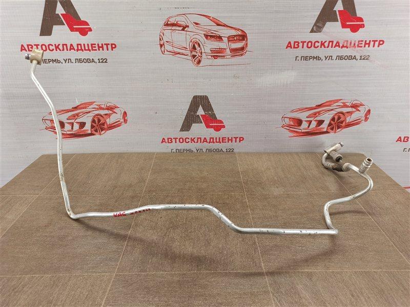 Трубка кондиционера Audi A3 (2003-2013)