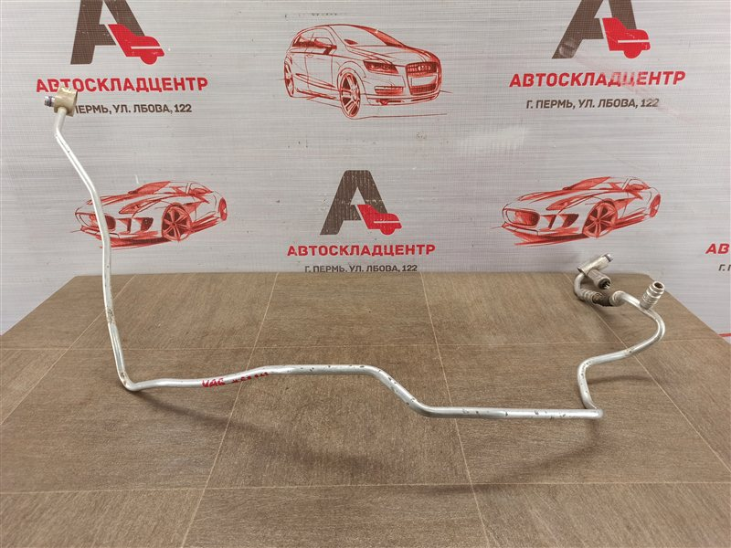 Трубка кондиционера Seat Altea (2004-2015)