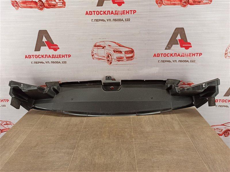 Дефлектор воздушного потока основного радиатора Lexus Nx -Series 2014-Н.в. 2017 нижний