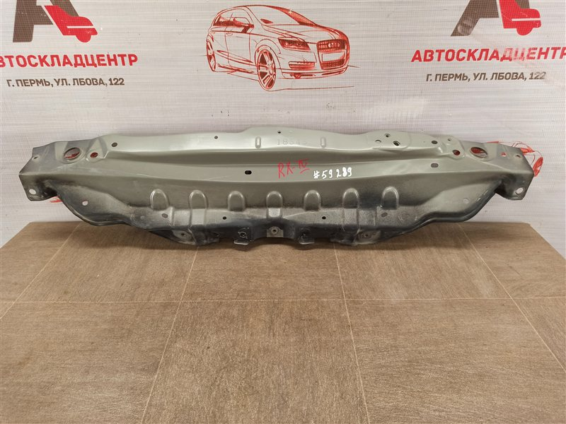 Панель передка (телевизор) - полка замка капота Lexus Rx -Series 2015-Н.в.