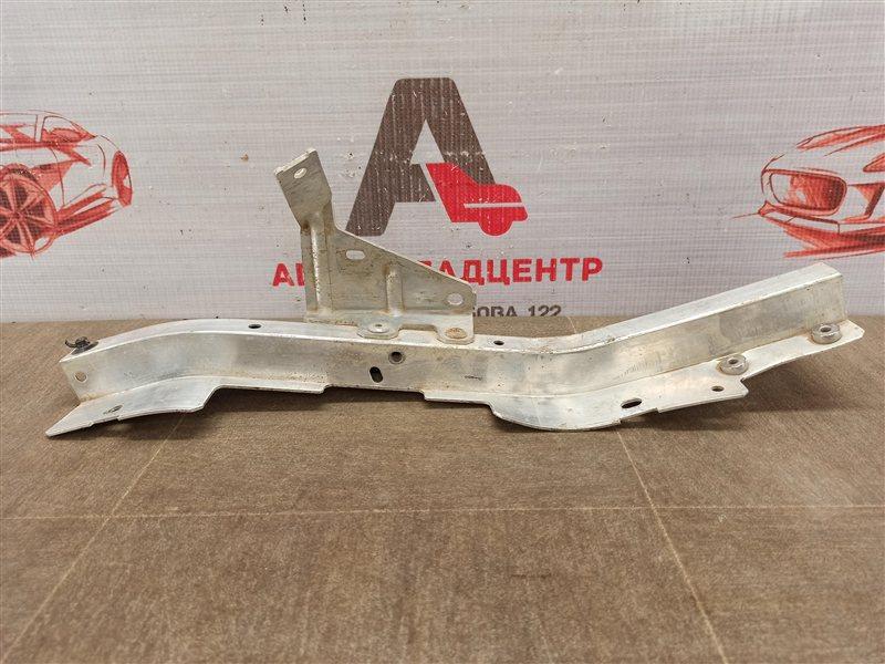 Кронштейн фары Bmw X5-Series (F15) 2013-2018 правый