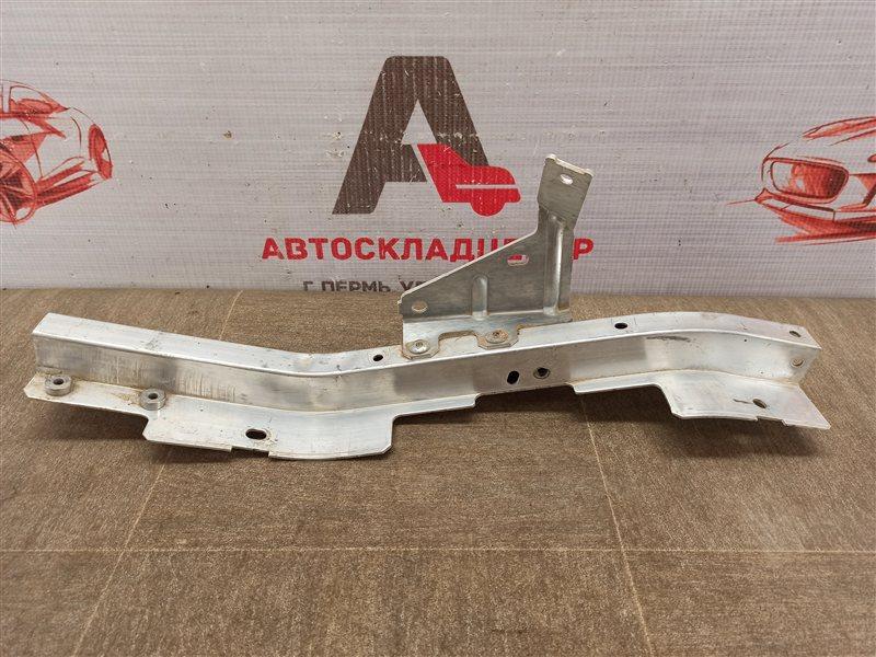 Кронштейн фары Bmw X5-Series (F15) 2013-2018 левый