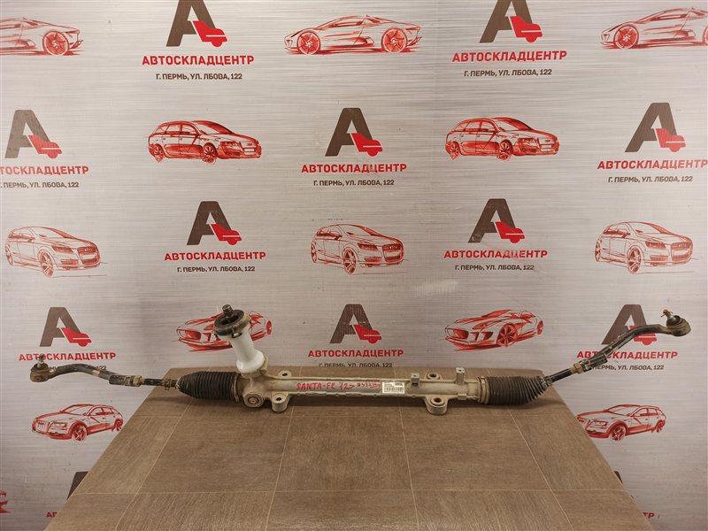 Рулевое управление - рейка Hyundai Grand Santa-Fe (2013-2018)