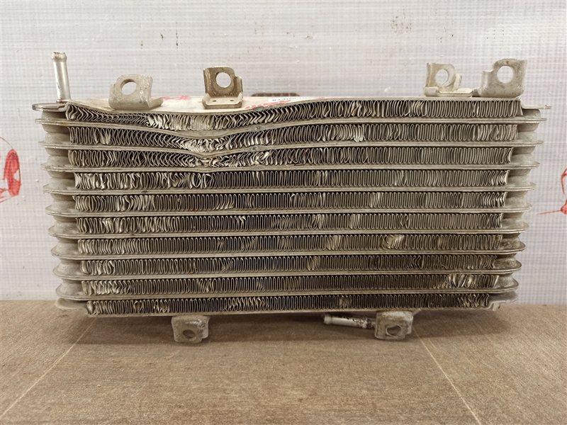 Радиатор дополнительный - охлаждение акпп Renault Duster (2010-Н.в.)