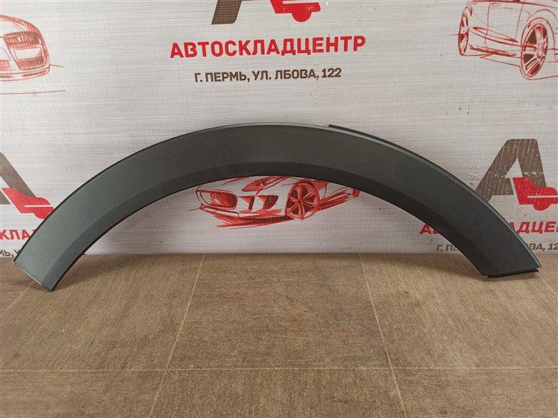 Накладка ( расширитель ) арки крыла - сзади справа Hyundai Creta (2015-Н.в.)