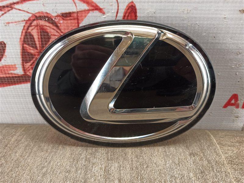Эмблема (значок) Lexus Rx -Series 2008-2015 2008