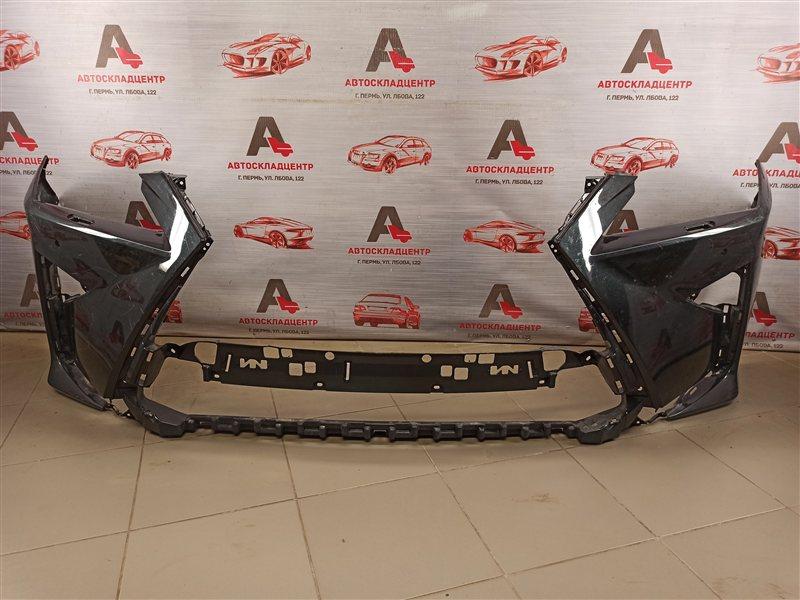 Бампер передний Lexus Rx -Series 2015-Н.в.