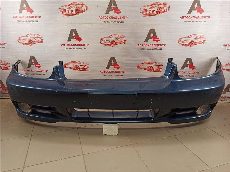 Бампер передний Hyundai Sonata (1998-2013) Ef Тагаз 2001