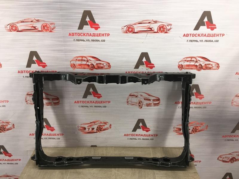 Панель передка (телевизор) - рамка радиатора Toyota Corolla (E18_) 2012-2019