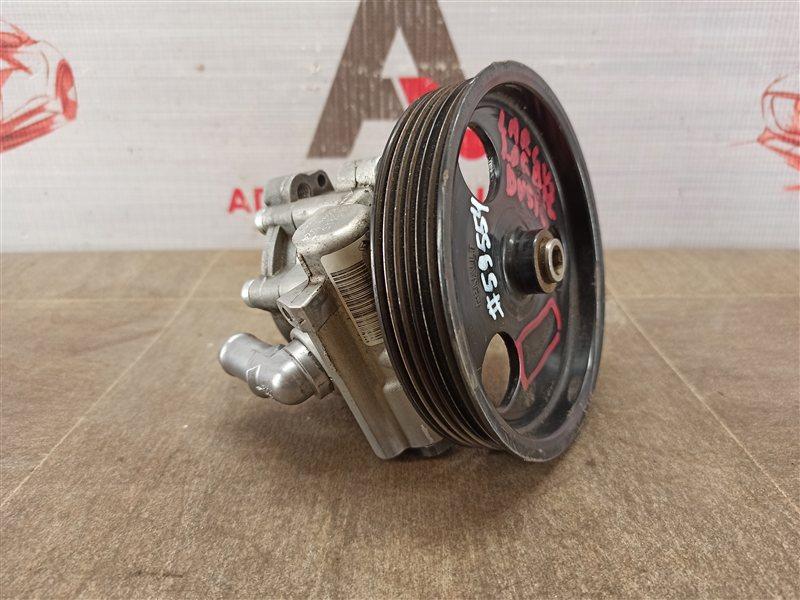 Рулевое управление - гур (насос) Lada Largus
