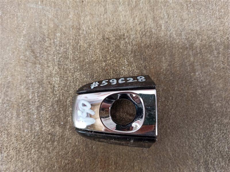 Ручка двери наружная - фиксатор Toyota Camry (Xv50) 2011-2017 передняя левая