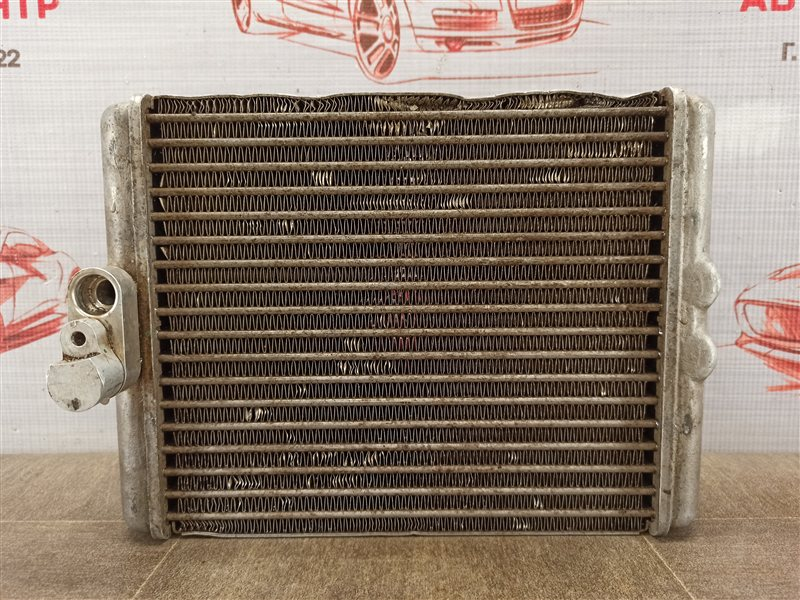 Радиатор дополнительный - охлаждение масла Bmw X5-Series (F15) 2013-2018