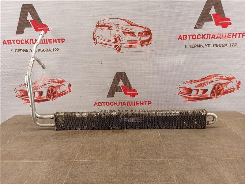 Радиатор дополнительный - гур (рулевое управление) Bmw X5-Series (F15) 2013-2018
