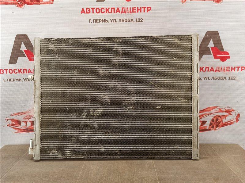 Радиатор охлаждения двигателя Bmw X5-Series (F15) 2013-2018