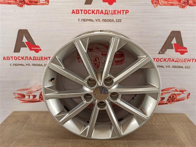 Диск колеса (литой) Toyota Camry (Xv50) 2011-2017