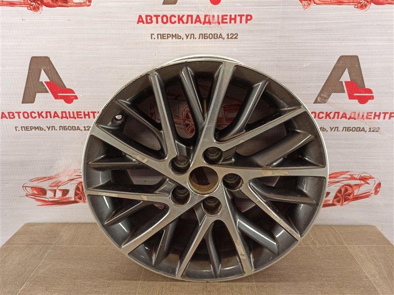 Диск колеса (литой) Lexus Es -Series 2012-2018