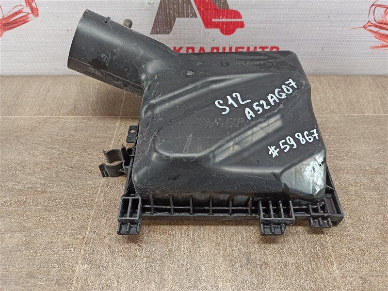 Корпус воздушного фильтра двигателя Subaru Forester (S12) 2007-2013 верхний