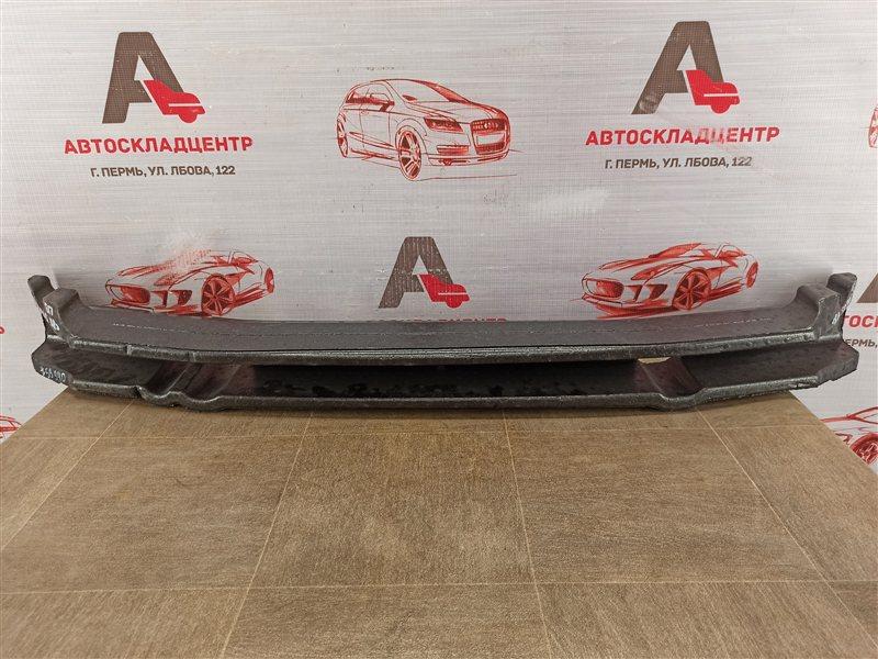 Абсорбер (наполнитель) бампера переднего Renault Koleos (2008-2016)