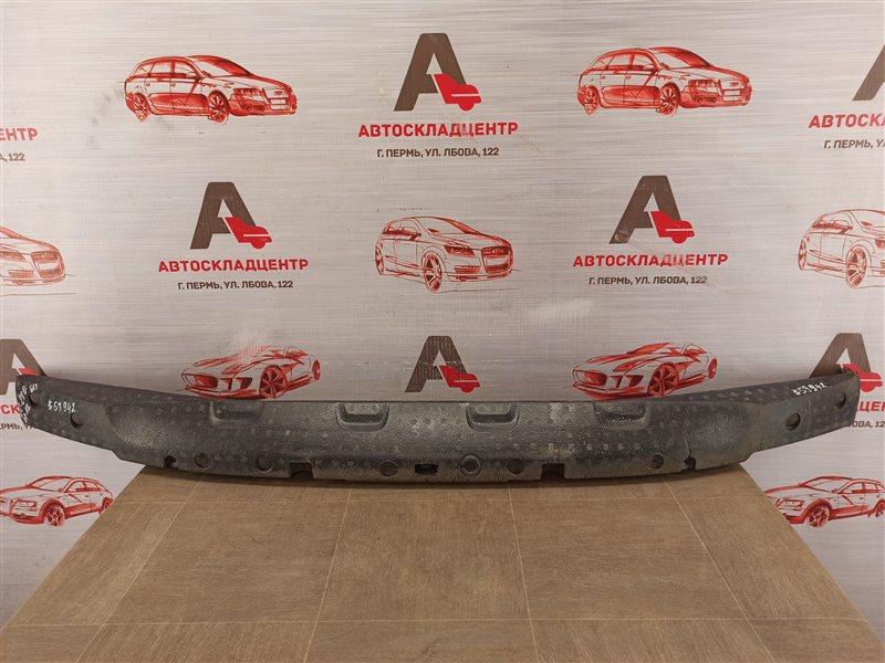 Абсорбер (наполнитель) бампера переднего Toyota Land Cruiser 200 (2007-Н.в.) 2007