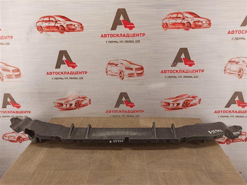 Абсорбер (наполнитель) бампера переднего Volkswagen Tiguan (2017-Н.в.)