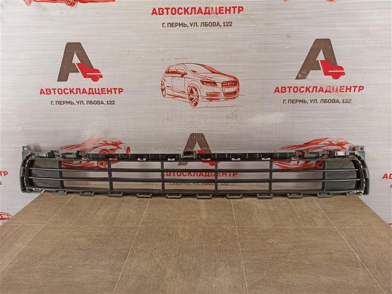 Решетка радиатора Kia Sportage (2016-Н.в.) 2018 нижняя