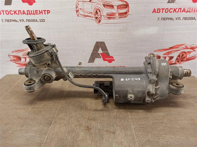 Рулевое управление - рейка Audi Q3 (2011-2019)