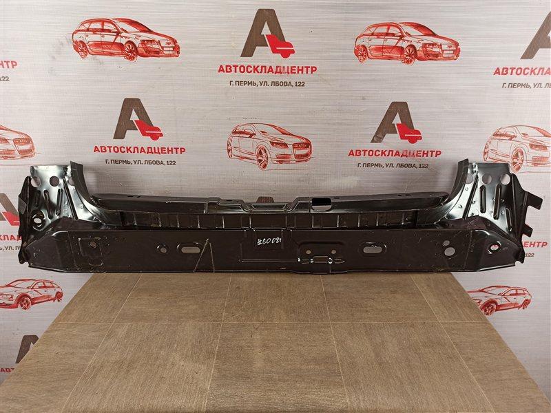 Кузов - панель задка Renault Kaptur (2016-Н.в.)
