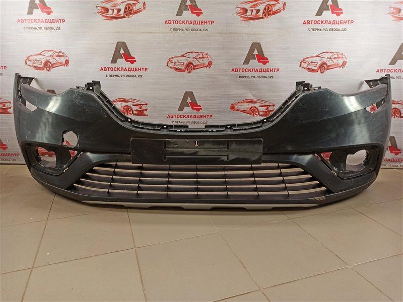 Бампер передний Renault Arkana (2018-Н.в.)