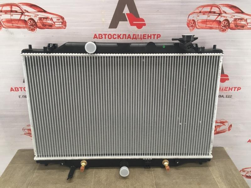 Радиатор охлаждения двигателя Mazda Cx-5 (2011-2017)