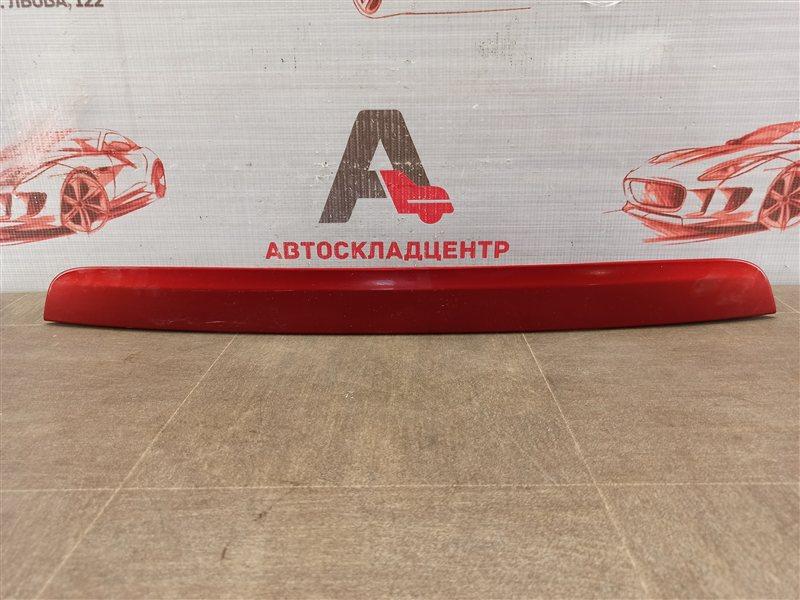 Ручка (молдинг) крышки багажника Lada Granta