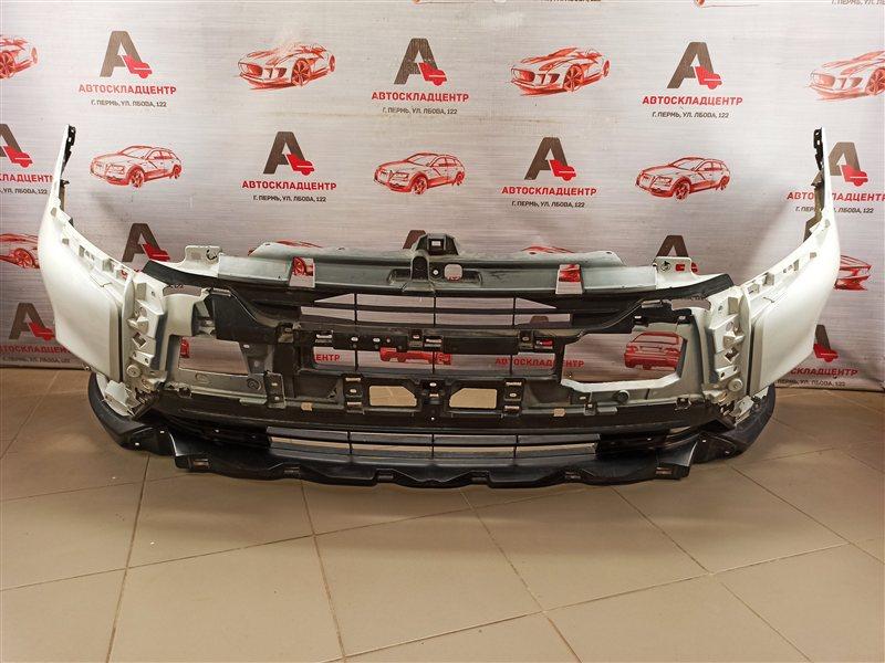 Бампер передний Mitsubishi Outlander (2012-Н.в.) 2018