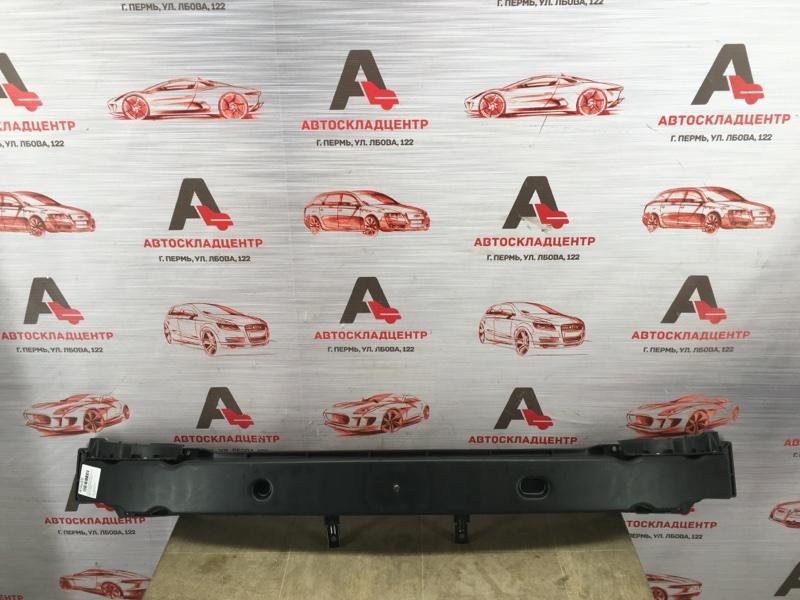 Усилитель бампера переднего Kia Spectra (Иж-Авто) 2005-2009 (2011)