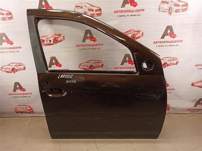 Дверь передняя правая Lada Largus